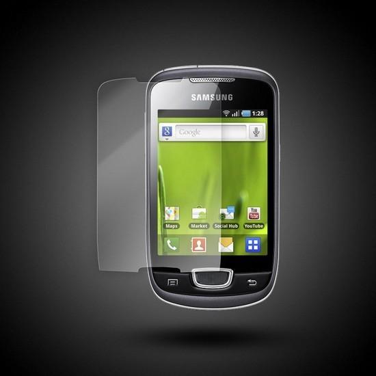 Защитная плёнка Adpo Samsung Galaxy Mini (GT-S5570)