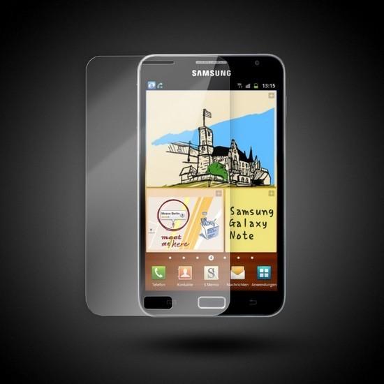 Защитная плёнка Adpo Samsung Galaxy Note (N7000)