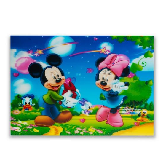 Наклейка для ноутбука Disney 15