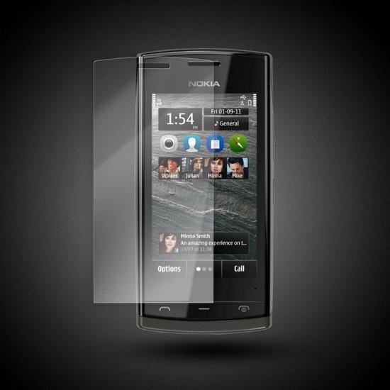 Защитная плёнка Adpo Nokia 500
