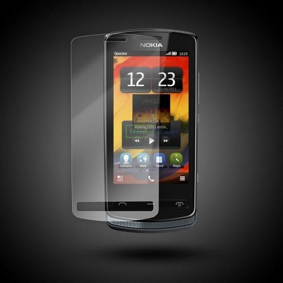 Защитная плёнка Adpo Nokia 700