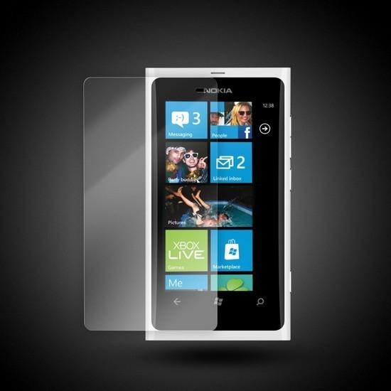 Защитная плёнка Adpo Nokia Lumia 800