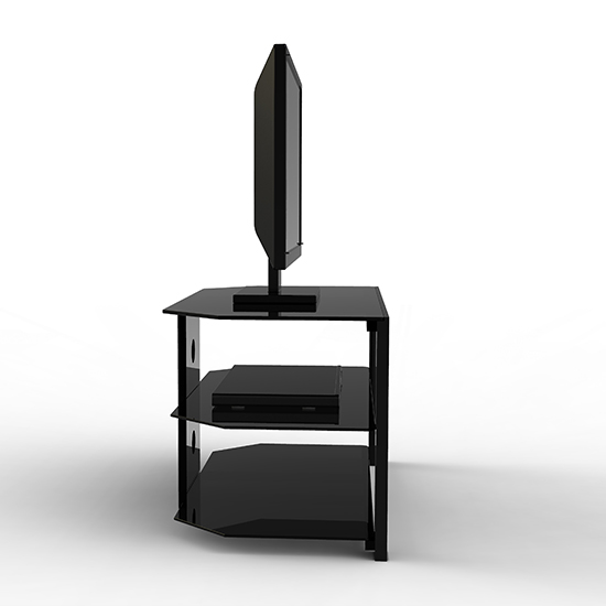 Стойка для аппаратуры Deluxe DLCF-210
