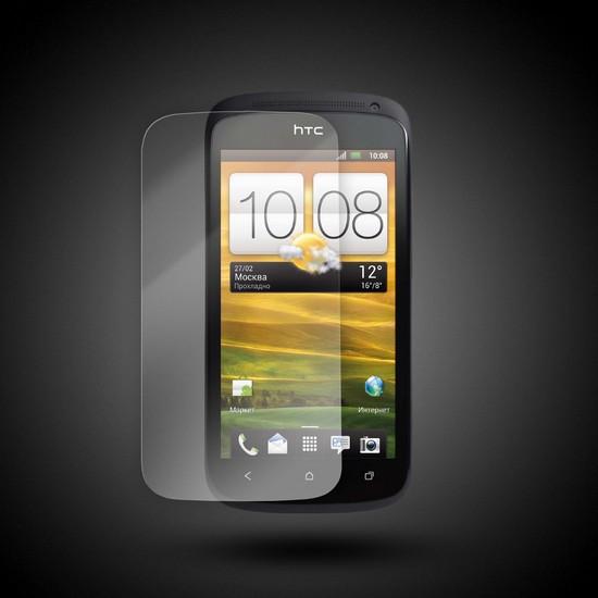 Защитная плёнка Adpo HTC One S