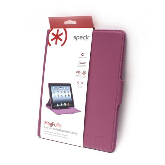 Чехол для планшета Speck MagFolio SPK-A1201