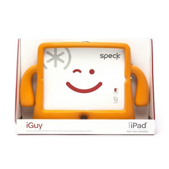 Чехол для планшета Speck iGuy SPK-A1227