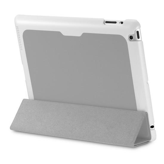 Чехол для планшета Cooler Master Wake Up Folio iPad4/iPad3/iPad2 Серый