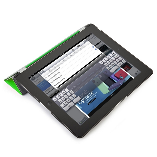 Чехол для планшета Speck SmartShell SPK-A1203