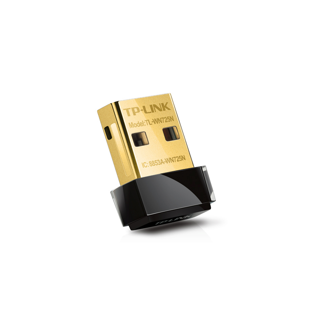 USB адаптер TP-Link TL-WN725N