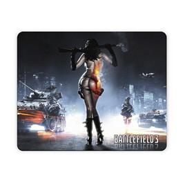 Коврик X-Game BATTLEFIELD 3 V1.P