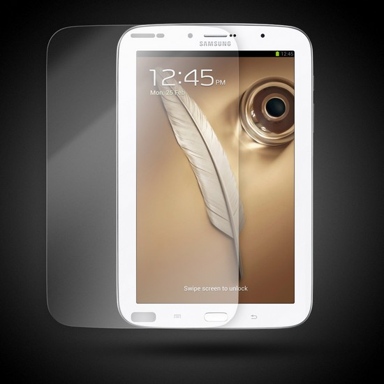 Защитная плёнка Adpo Samsung Galaxy Note 8.0