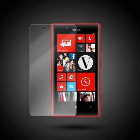 Защитная плёнка Adpo Nokia Lumia 720