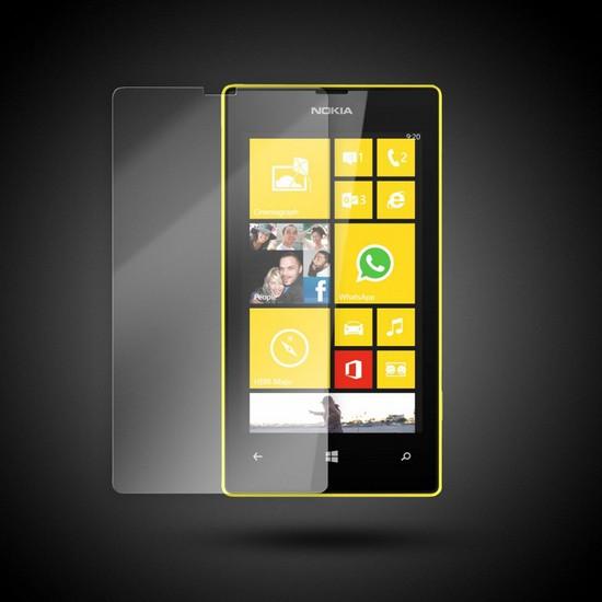 Защитная плёнка Adpo Nokia Lumia 520