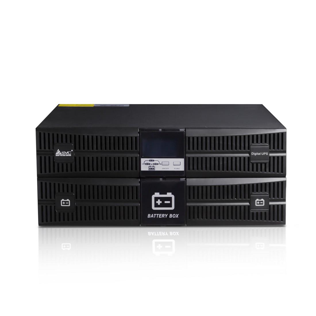 UPS SVC RT-2KL-LCD