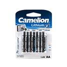 Батарейка CAMELION Lithium P7 FR6-BP4