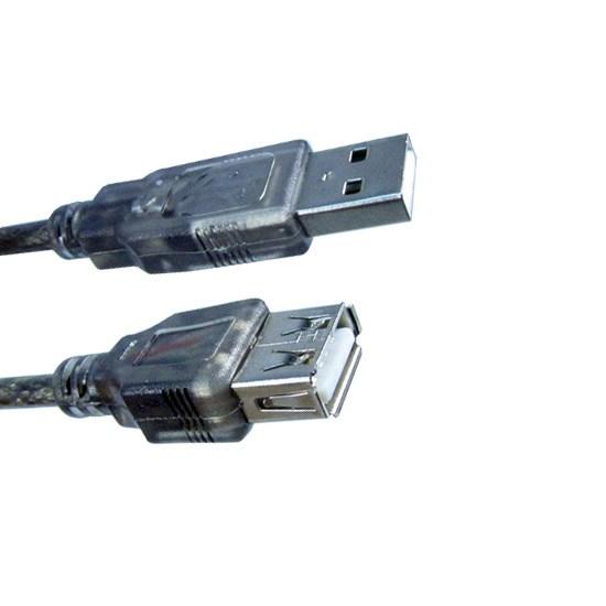 Удлинитель AM - AF Monster Cable 3 м. 5 в.