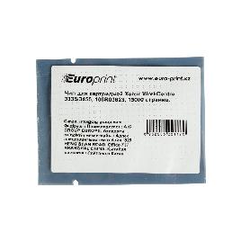 Чип Europrint Xerox WC3335T