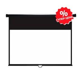 Экран для проекторов Deluxe DLS-M229-185