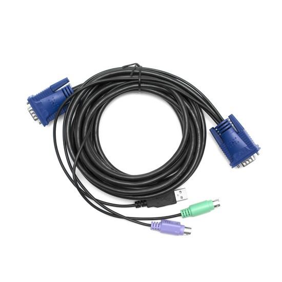 KVM кабель SHIP 5М