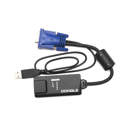 KVM кабель-преобразователь SHIP