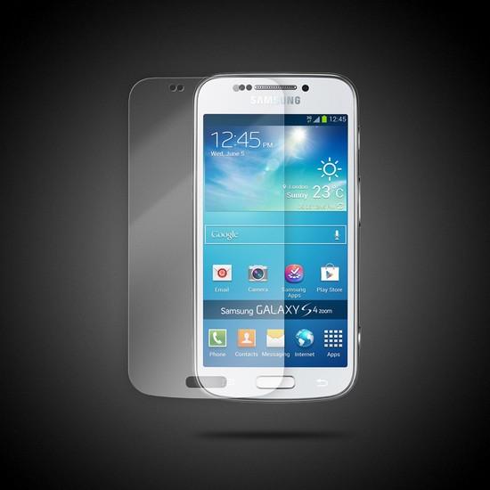 Защитная плёнка Adpo Samsung Galaxy S4 Zoom