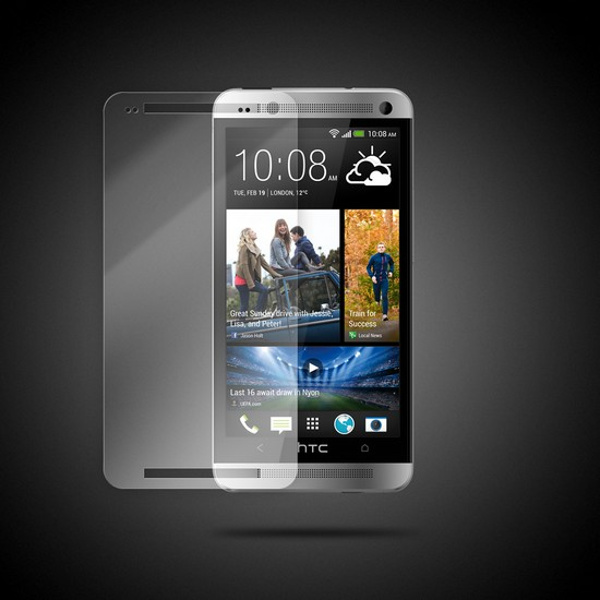 Защитная плёнка Adpo HTC One