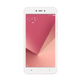 Мобильный телефон Xiaomi Redmi Note 5A 16GB Розовое золото