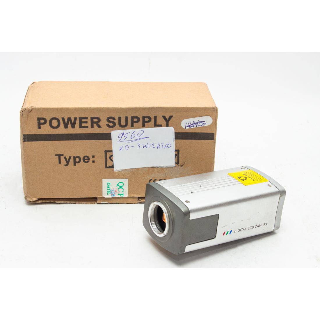 Видеокамера KD-SW12RT60