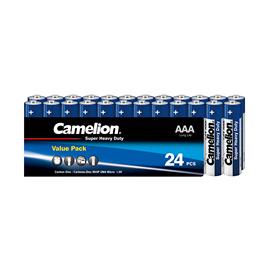 Батарейка CAMELION Super Heavy Duty R03P-SP24B