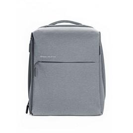 Рюкзак для ноутбука Xiaomi Millet Minimalist Urban Backpack Серый