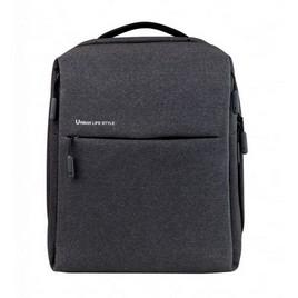 Рюкзак для ноутбука Xiaomi Millet Minimalist Urban Backpack Чёрный