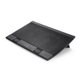 """Охлаждающая подставка для ноутбука Deepcool WIND PAL Black 17"""""""