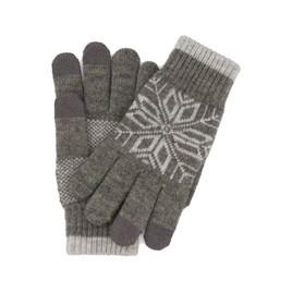 Зимние перчатки Xiaomi Серый