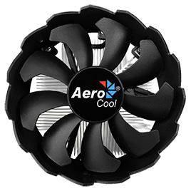 Кулер для CPU Aerocool BAS