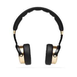 Наушники Xiaomi Mi Headphones V2 Чёрно-Золотой