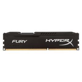 Модуль памяти Kingston HyperX Fury HX318C10FB/8 DDR3 8 GB DIMM <PC3-14900/1866MHz>