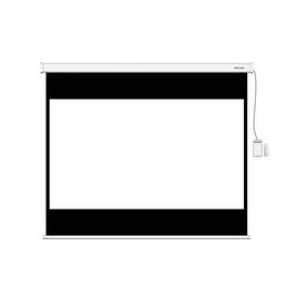 Экран (с пультом Д/У) для проекторов Deluxe DLS-ERC274-206W