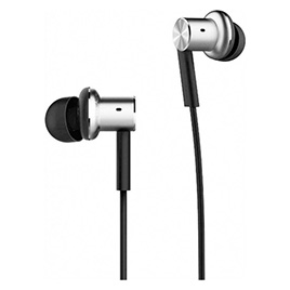 Наушники Mi In-Ear Headphone Hybrid Pro HD 2 Silver