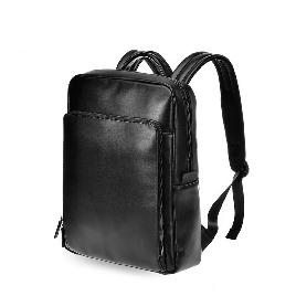 Рюкзак Xiaomi RunMI 90 Points Business Backpack Чёрный