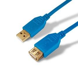 Удлинитель USB AM-AF SHIP US004-1.5B