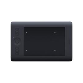 Графический планшет Wacom Intuos Pro Small (PTH-451-ENES) Чёрный