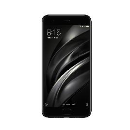 Мобильный телефон Xiaomi MI6 64GB Чёрный