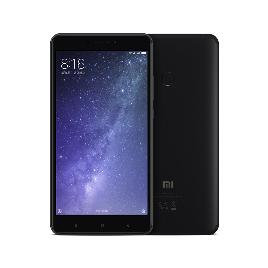 Мобильный телефон Xiaomi MI MAX 2 64GB Чёрный