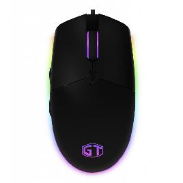 Мышь Delux GTM-630OUB