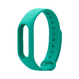 Сменный браслет для Xiaomi Mi Band 2 Синий