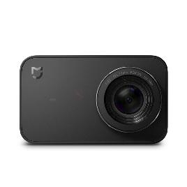 Экшн-камера Xiaomi MiJia Compact 4k
