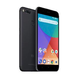 Мобильный телефон Xiaomi MI A1 64GB Чёрный