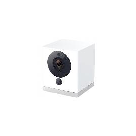 Цифровая камера видеонаблюдения MIJIA Small Square Smart Camera 1080p
