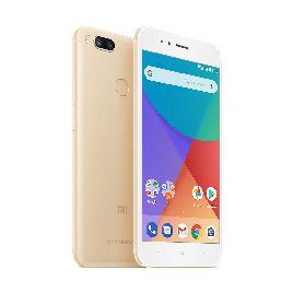 Мобильный телефон Xiaomi MI A1 64GB Золотой