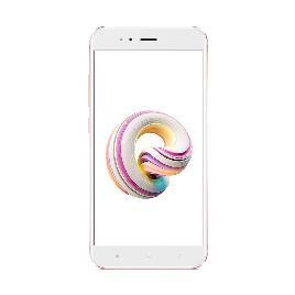 Мобильный телефон Xiaomi MI A1 64GB Розовое Золото